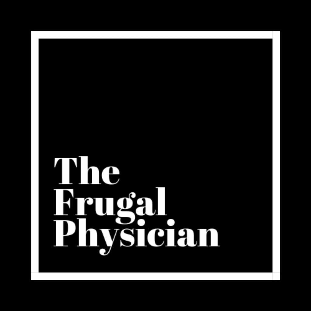 high resolution JPG logo frugal physician